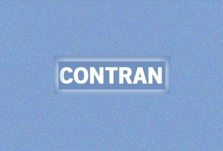 Resolução CONTRAN Nº 805/20