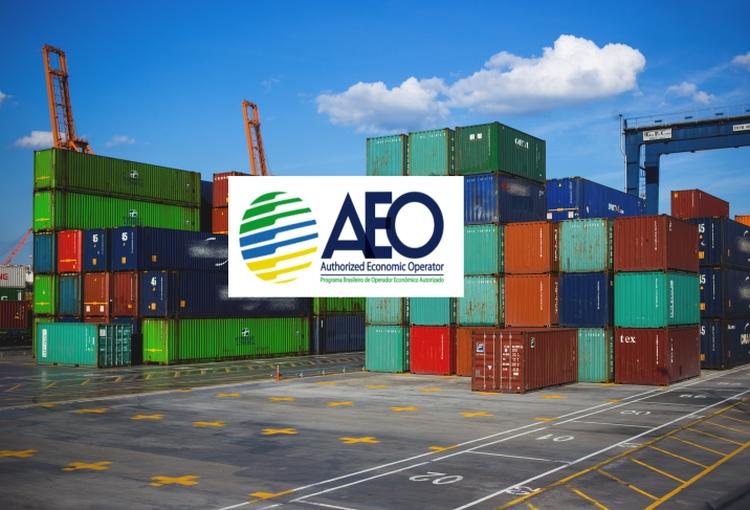 Operador Econômico Autorizado - OEA
